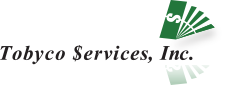 Tobyco Services, Inc. - Toby Tax